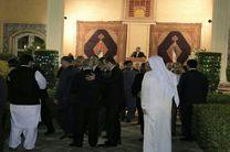 مناسبات ایران و کشورهای همسایه همواره مبتنی بر احترام و اعتماد متقابل بوده است