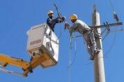 430 کیلومتر شبکه فشار ضعیف اصلاح شده است