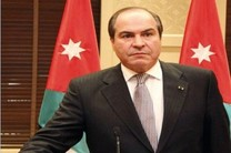 نخست وزیر اردن به ترکیه می رود