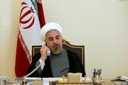 ایران در پایداری صلح و امنیت در منطقه از هیچ تلاشی دریغ نمی کند