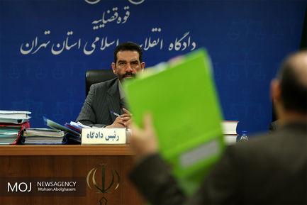 دومین+جلسه+دادگاه+رسیدگی+به+مفسدان+اقتصادی+در+پتروشیمی