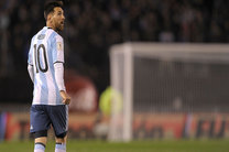 آرژانتین در آستانه حذف از جامجهانی