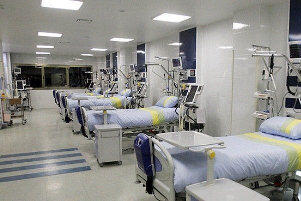 بیش از 6 هزار پروژه بهداشتی و درمانی در حال احداث است