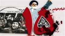 قیام 15 خرداد، سرآغاز نهضت اسلامی