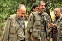 فرمانده شاخه نظامی «پ ک ک» به سلیمانیه منتقل شد