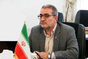 سرپرست استانداری فارس منصوب شد