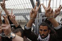 سوریه: رنج اسیران فلسطینی لکه ننگی بر پیشانی کشورهای غربی است