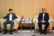 بخش خصوصی محور گسترش تعاملات بین 2 کشور است/ اقتصاد گردشگری استان گیلان از پویایی خوبی برخوردار است