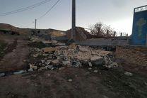آخرین وضعیت امداد رسانی در مناطق زلزله زده آذربایجان شرقی