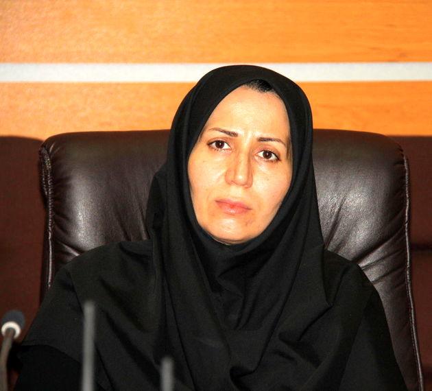 کسب عنوان برتر کشوری برای مرکز کسبوکار پارک علم و فناوری کرمانشاه