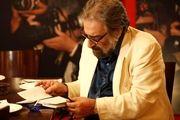 فیلم جدید مسعود کیمیایی جلوی دوربین رفت