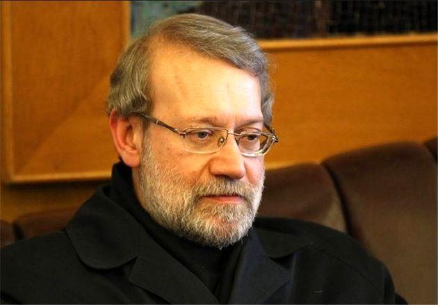 رییس مجلس درگذشت والده سردار غلامرضا کرمی را تسلیت گفت