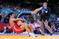 ردهبندی برترین فرنگیکاران جهان در آستانه المپیک اعلام شد