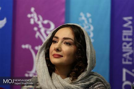 هشتمین روز سی و هفتمین جشنواره فیلم فجر/هانیه توسلی