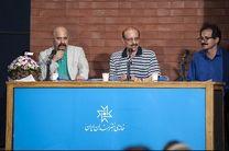 سهیل محمودی: بزرگان جامعه خود را تنها گذاشتیم