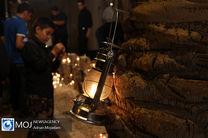 ۳۲۸ مورد فوتی  ناشی از کرونا در همدان/ برگزاری مراسم عزای حسینی با رعایت پروتکل های بهداشتی