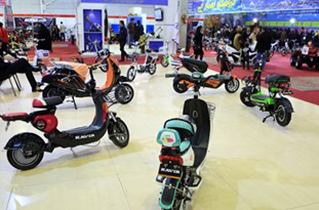برگزاری نمایشگاه تخصصی حمل و نقل پاک برای نخستین بار در اصفهان