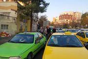 دوچرخهسواری شهردار تهران در سه شنبه های بدون خودرو