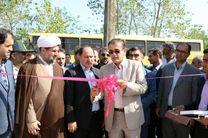 ۷۹ پروژه عام المنفعه در شهرستان بندرانزلی به بهره برداری رسید