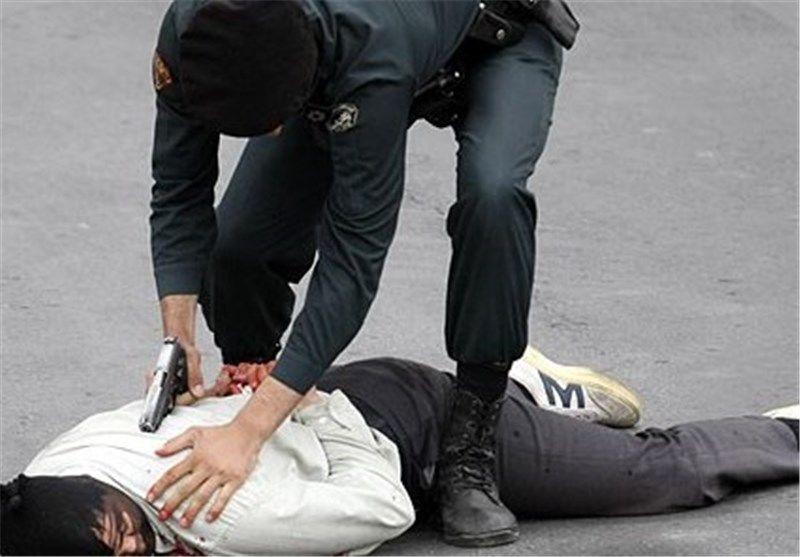دستگیری ۳ شرور در کمتر از نیم ساعت در کردکوی/ اشرار دست یک راننده را قطع کرده بودند