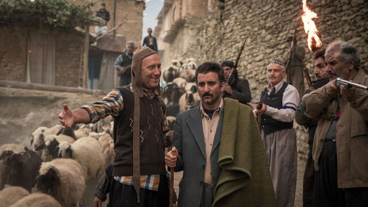برنامه نمایش فیلم سینمایی «زالاوا» در جشنواره ونیز