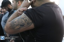 پلیس قشم رمالان سودجو را غافلگیر کرد