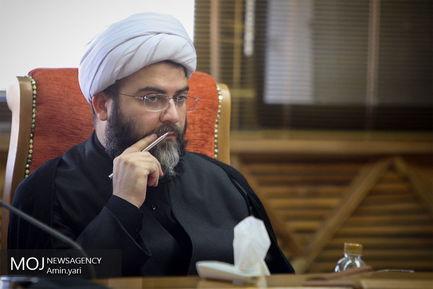 محمد قمی رییس سازمان تبلیغات اسلامی