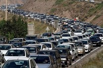 اعمال محدودیت ترافیکی از صبح امروز در ۲ محور اصلی گیلان