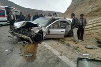 ثبت بیش از ۱۰۰ برابر تلفات حادثه ریلی در جادههای ایران