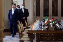 حمایت از افغانستان سیاست اصولی جمهوری اسلامی ایران است