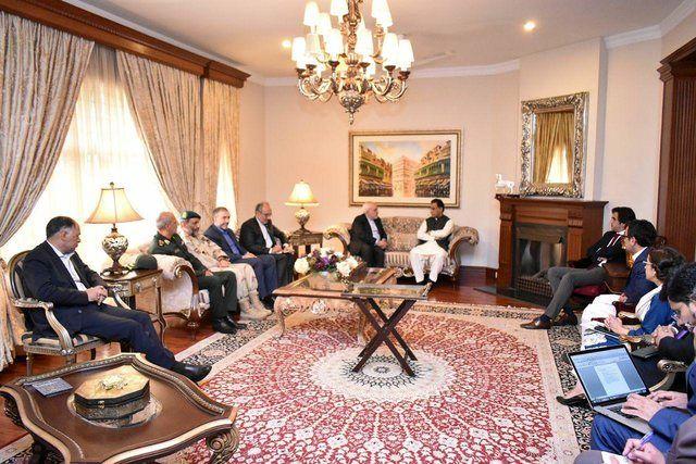 همکاری مقامات ایران و پاکستان درخصوص راهکارهای پیشگیرانه و مبارزه با تروریست