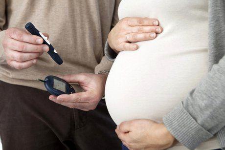 خطرهای دیابت دوران بارداری برای مادر و کودک
