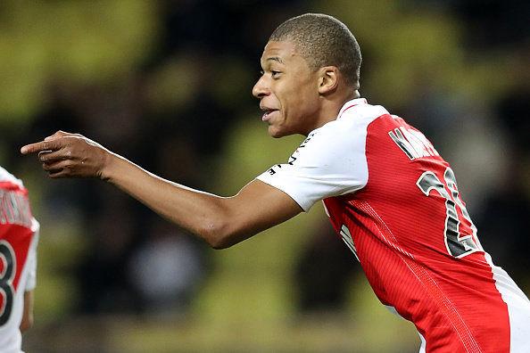 ستاره جوان موناکو گرانترین بازیکن جهان می شود؟