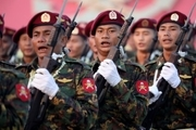 سازمان ملل توقف ارسال سلاح به میانمار را خواستار شد