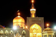 ممنوعیت ورود زائران عراقی به ایران در شهادت امام رضا (ع)