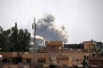 نیروهای عراقی حمله بزرگ داعش در موصل را ناکام گذاشتند