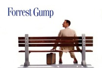 دانلود زیرنویس فیلم فارست گامپ 1994 Forrest Gump