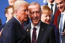 رایزنی تلفنی روسای جمهور ترکیه و آمریکا در مورد بحران کرونا