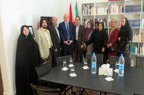 سفیر سوئیس در تهران: پیام قربانیان ترور ایران را به مقامات آمریکایی میرسانم