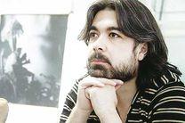 حامد عنقا مشاور هنری رئیس هیئت موسس و هیئتامنای دانشگاه آزاد شد