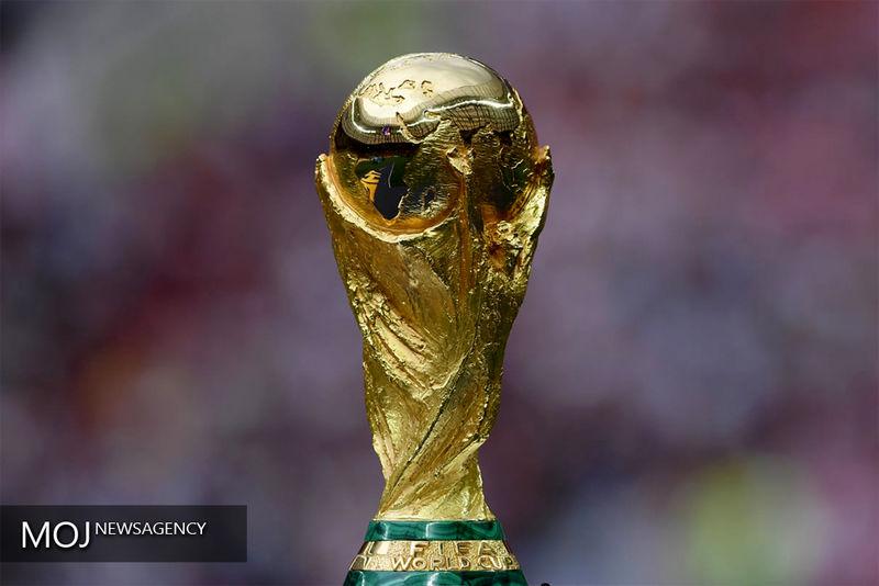 برترین های جام جهانی 2018 روسیه انتخاب شدند