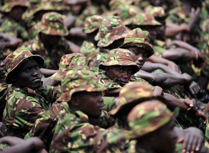 حمله تروریستی الشباب در کنیا ۸ کشته برجا گذاشت