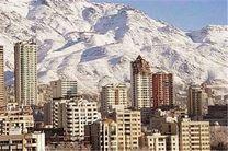 ۲۷۰ برج بلندمرتبه در معابر باریک پایتخت وجود دارد