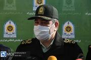 پیام سردار حسین اشتری به مناسبت سالروز تشکیل سپاه