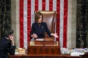 استیضاح دونالد ترامپ تصویب شد / استیضاح به مجلس سنا ارجاع می شود