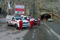 کرمان رتبه اول عملیات نجات فنی و رهاسازی در حوادث ترافیکی و امدادرسانی در حوادث جوی