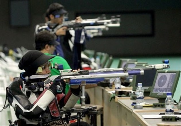 تیم ملی تیراندازی معلولان راهی العین امارات شد
