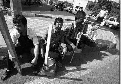 راهکارهای شهرداری تهران برای کاهش بیکاری/اشتغال ۶۰کارگر فصلی