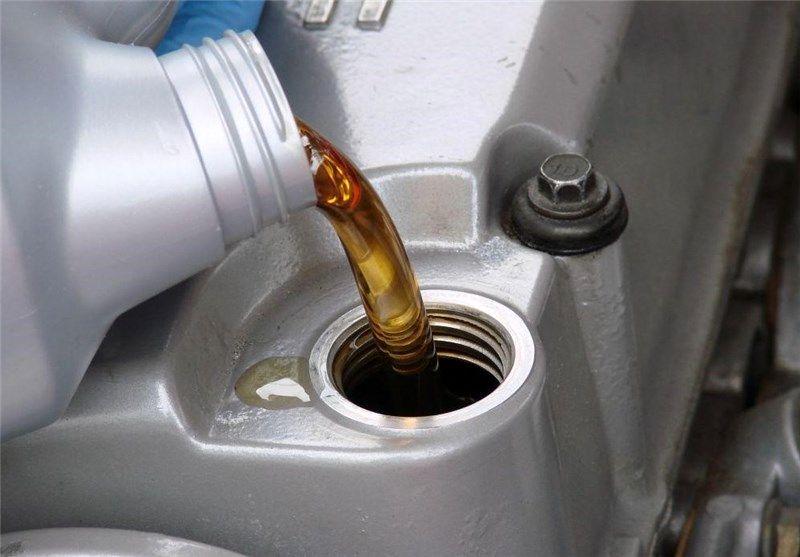 افزایش صادرات روغن موتور با وجود تحریم ها