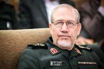 سپاه و ارتش، نماد قدرت و اقتدار ملت بزرگ ایران هستند